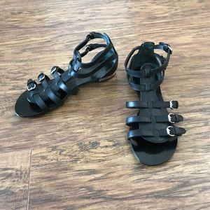 Giuseppe Zanotti sandals.